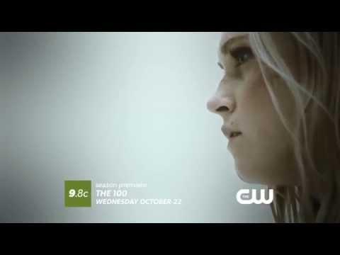 The 100 Season 2 (Promo 'White Room')