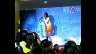 Bakit ba Minamahal Kita by Angeline Quinto
