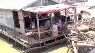 preview picture of video 'Backpacking Siem Reap, Cambodia'