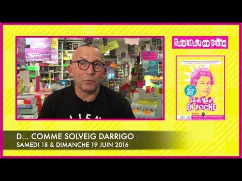 Vidéo de Solveig Darrigo-Dartinet