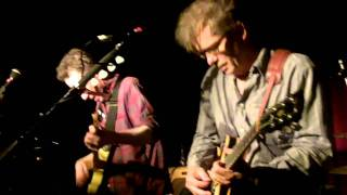 7/1/11 - The Feelies - Everybody's Got Something to Hide (Except Me and My Monkey)