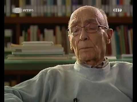 Documentário Levantado do Chão - José Saramago