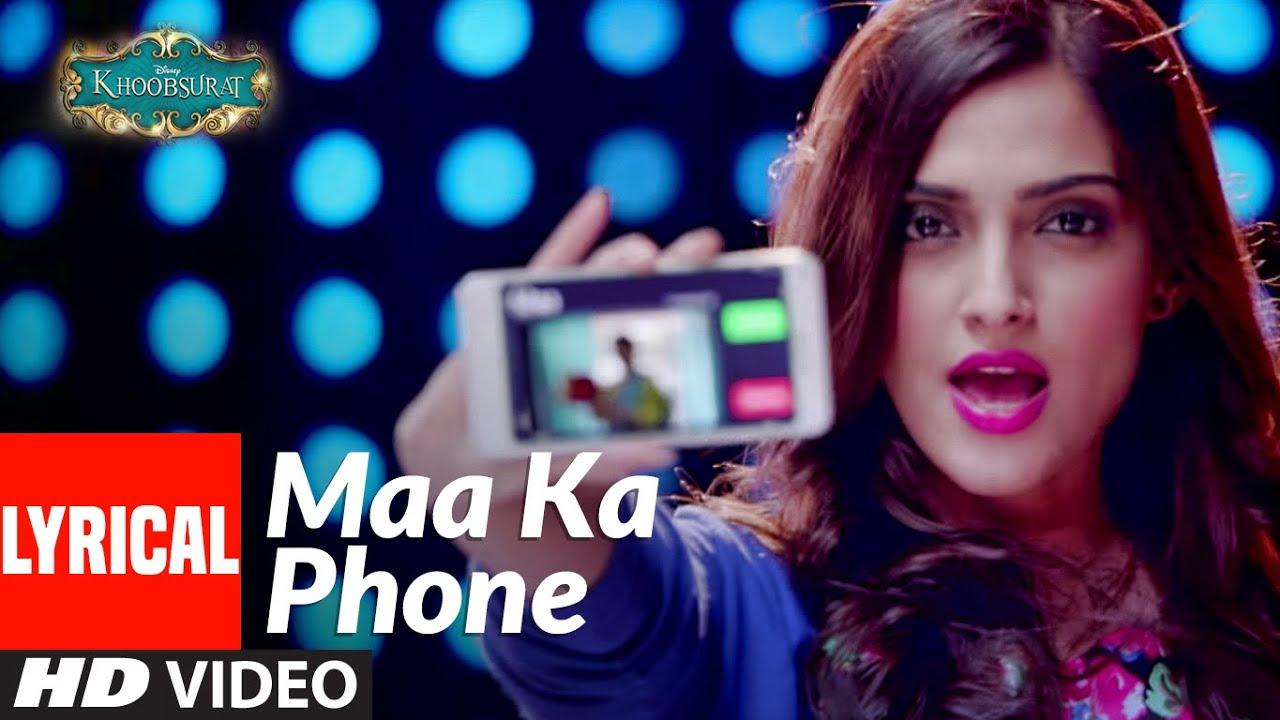 Maa Ka Phone Aaya Lyrics in Hindi| Priya Panchal Lyrics