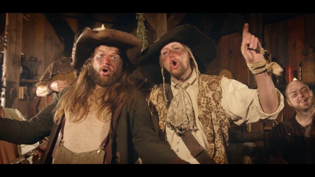 """Vorschaubild zum Video """"Kneipenschlägerei"""""""