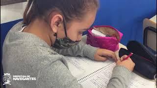 Educação se destaca com modelo que reorganiza a aplicação das aulas remotas