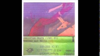 Christian Death - Burnt Offerings (1981)