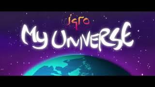 IQRO: my Universe (2019 - fanmade)