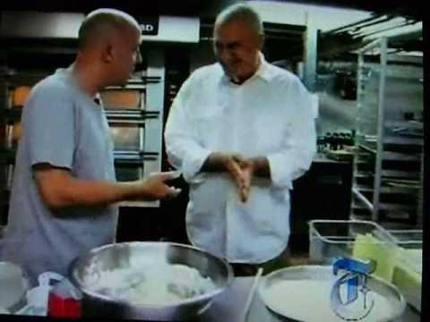 סרטוני וידאו לימודי בישול