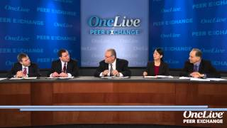 Selecting First-Line Treatment for Chronic Lymphocytic Leukemia (CLL)