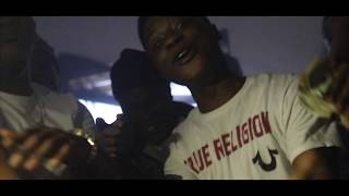 "VIDEO SPOTLIGHT: Money Marr, BandChasing Mooda, & BandChasing Tee ""HunnitGlockz"""