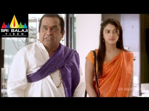 Iddarammayilatho Brahmanandam Comedy Scenes Back to Back | Sri Balaji Video