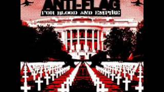 Anti-Flag- Exodus