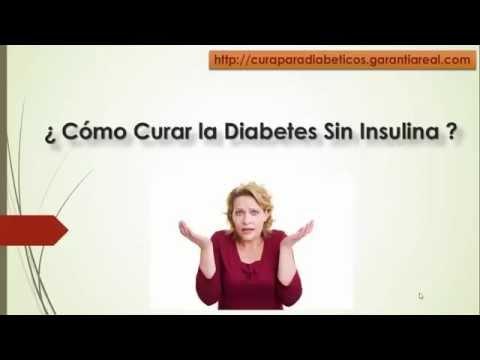 ¿Cómo comprobar si si la diabetes