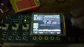 McHF , 1st Test Rx After Bootloader And Firmware Installed