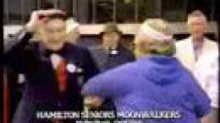Way to go Canada! Participaction 1989 - Video Youtube