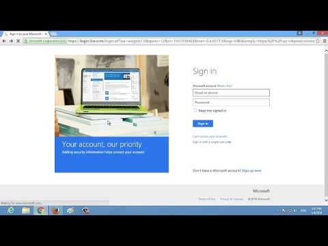 Register For MCSA Exam With Voucher - YouTube