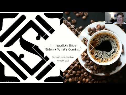 Coffee Talk - June 2021:…