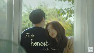 [VIETSUBHANGEUL] To Be Honest (솔직하게 말해서 나)   Kim Na Young (김나영)