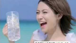 深田恭子新・氷結レモン