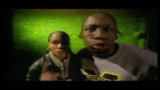 Mack Da Maniak ft. King Just & Chubb Rock - What Goes Up (Remix) (HD) | Official Video