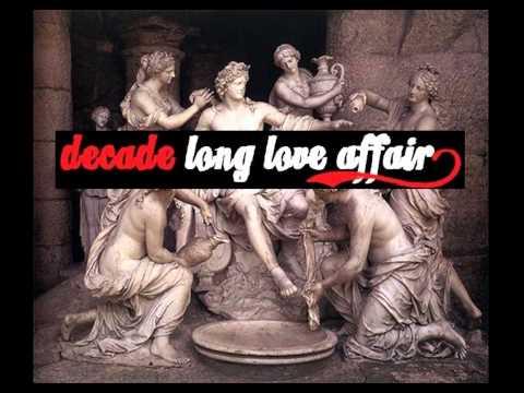 Decade Long Love Affair - Champagne & Absinthe