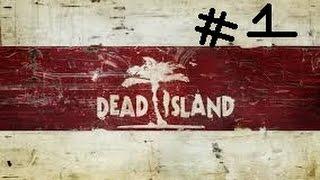 Mấy bạn nhớ ủng hộ video của mình Dead Island #1