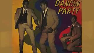 Chubby Checker ‎– Dancin' Party (1962)