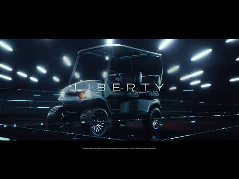 2022 E-Z-GO Liberty in Newfield, New Jersey - Video 1