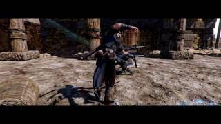 Trailer - ambienti e combattimenti