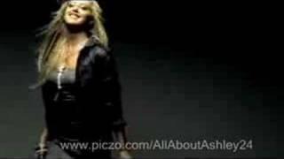 I'm over it ! Ashley Tisdale
