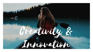 How to think creatively and innovative in 2020? | Ridhi Kalra | iTalksCircle