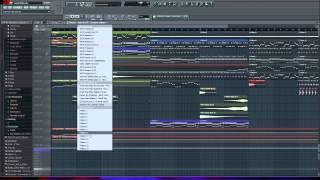 Avicii - X You (Fl Studio Tutorial & Free Flp)