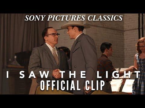 I Saw the Light (Clip 'Hollywood')