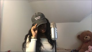Chloe X Halle   Happy Without Me (Acoustic Cover)