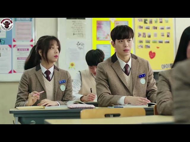 [ENG]KOREAN MOVIE MAKE YOU FALL IN LOVE|| HIGH SCHOOL ROMANCE AND FRIENDSHIP MOVIE.