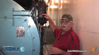 Explaining the Slow Low Water Cutoff Test - Boiling Point