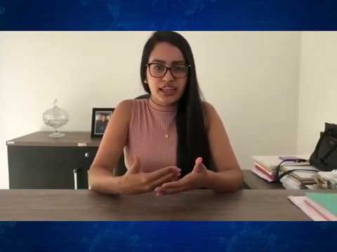 Secretária de Saúde esclarece à população sobre caso suspeito de Covid-19 em Sítio do Quinto.