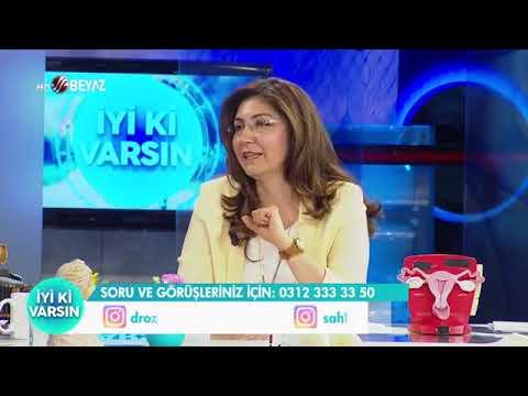 Beyaz TV - İyi Ki Varsın - Op. Dr. Esra Demir Yüzer