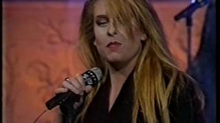 Sanne Salomonsen - Knowing Me, Knowing You (Danish TV) - ((STEREO))