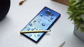 Samsung Galaxy Note 9 New Garansi