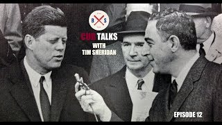 Interview Of A Lifetime, JFK By Vince Lloyd - CubTalks Ep 12