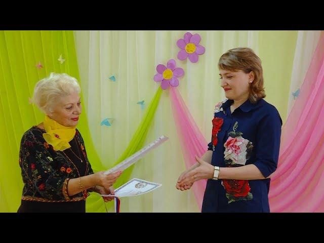 Лучший руководитель России работает в гимназии №1