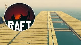 Raft - So Many Nets