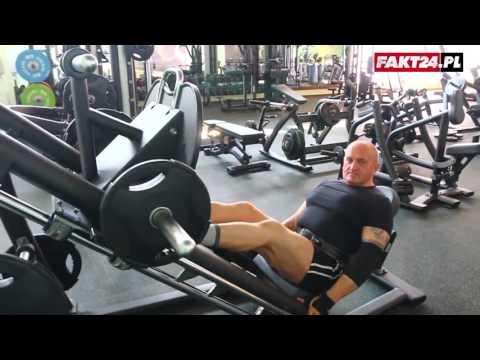 Jak szybko przywrócony mięśni