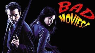 Ballistic: Ecks Vs Sever   BAD MOVIES!