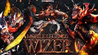 Тестим НОВОГО АДК. Mobile legends