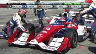 2017 Honda Indy 200 Mid-Ohio Fast Forward