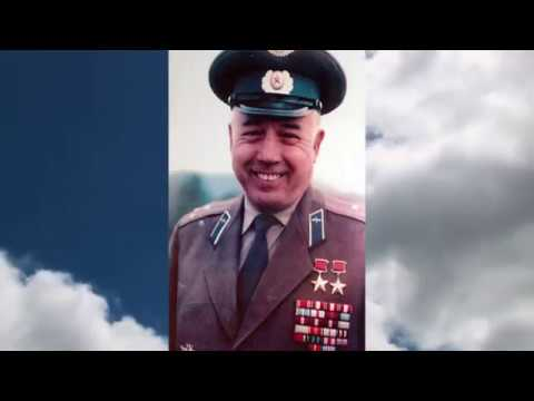 Поддержим имя дважды Героя Советского Союза Мусы Гареева в присвоении уфимскому аэропорту