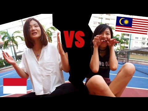 Malaysian Chinese Vs Indonesian Chinese | What's The Difference?