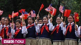 Quan Hệ Việt Mỹ Sau 25 Năm Dỡ Bỏ Lệnh Cấm Vận